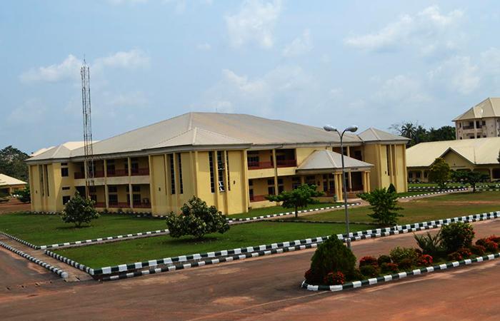 Hezekiah University